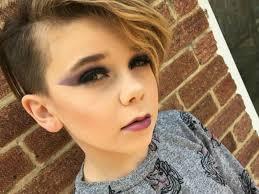 makeup ger que se ha hecho viral