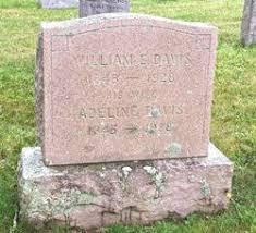 Adeline Nelson Tinkham Davis (1845-1928) - Find A Grave Memorial
