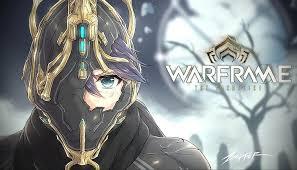 hd wallpaper video game warframe