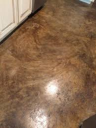 concrete stain with details sherwin