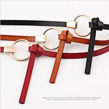 horween leather belt english tan