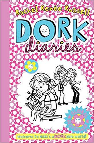 "Image result for dork diaries"""