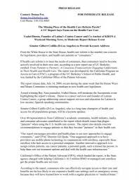 Patients to Partners Press Release - Office of the Patient Advocate