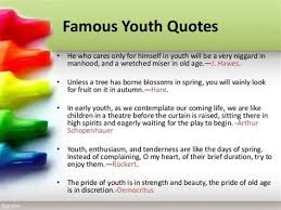youths day quotes