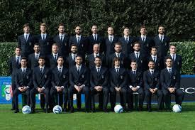 Ermanno Scervino e la Nazionale Italiana di calcio - Stylettissimo