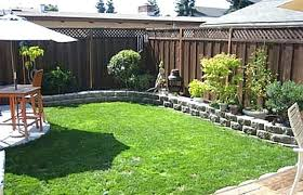 Landscaping Plans For Backyard Home Landscape Draw Your Own Plan And Ideas Garden Simple Large Make Tips Crismatec Com