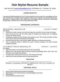 makeup artist resume sle resume