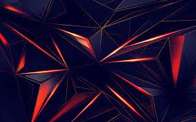 تحميل خلفيات الظلام خلفية مجردة خطوط النيون خطوط داكنة الخلفية