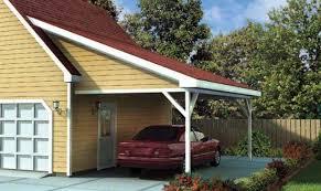 inspiration attached garage designs
