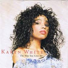 The Way You Love Me (Karyn White song) - Wikipedia