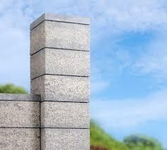 Roma Classic Caps Concrete Fences Producer Of Fences Posts Blocks And Hollow Bricks Joniec In 2020 Concrete Fence Classic Fence Concrete