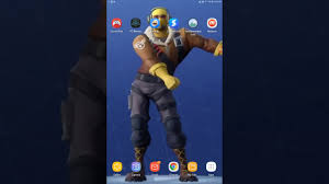 fortnite dances on android and ios