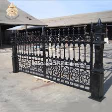 Modern Home Villa Use Cast Iron Wrought Iron 4x4 Fence Posts Metal Fence Ntif 022s Buy 4x4 Fence Posts Metal Fence Wrought Iron 4x4 Fence Posts Metal Fence Cast Iron 4x4 Fence Posts Metal Fence