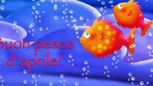 Buon Pesce d'Aprile 2020: le più belle IMMAGINI, GIF, VIDEO e ...