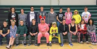 R-II students celebrate Winter Hop Week | Life | Maryville Daily Forum