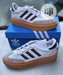Adidas X Ivy Parker Sneakers in Lekki Phase 1 - Shoes, Aruna Samson |  Jiji.ng for sale in Lekki Phase 1 | Buy Shoes from Aruna Samson on Jiji.ng