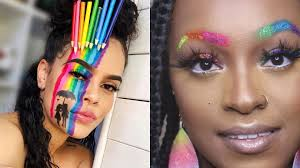 pride makeup looks you can recreate