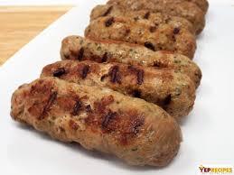 homemade turkey brats yeprecipes