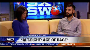 Adam Bhala Lough - Fox 7 News Austin, March 2018 on Vimeo