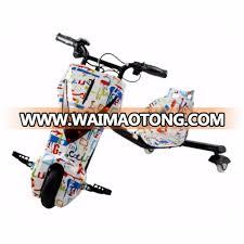 12v 24v 36v electric drift trike bike 3
