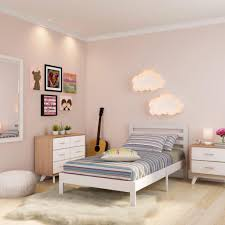 Artsy Cool Kids Room Home The Home Depot