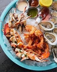 Charleston Seafood Guide