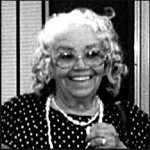 Clara Smith Obituary - Columbus, Ohio | Legacy.com