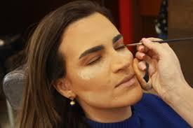 the make up artists who take the shine