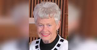 Avis Nadine Smith Obituary - Visitation & Funeral Information