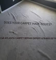 highest quality carpet stretching