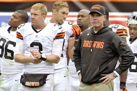 An inside look at expected Giants coach Pat Shurmur's tenure in Cleveland  from Browns insider - nj.com