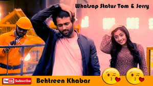 Tom And Jerry Status   Songs, Tom and jerry, Punjabi status