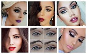 remarkable cat eye makeup ideas that