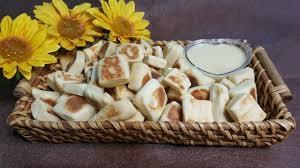 Cách Làm Bánh Mì Mini Không Cần Lò Nướng Đơn Giản!| Without Oven Mini Bread  #Stayhome and cook - YouTube