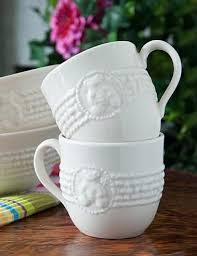 belleek galway weave baby cup irish