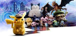 Pokémon Detective Pikachu FULL'MOVIE,2019 - pokemon-detective ...