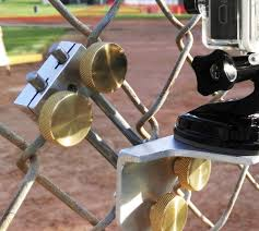 Fence Clip Attach Your Video Camera To A Chain Link Fence Excellent Results 1788286887