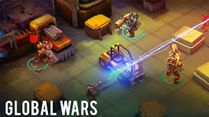 turn based strategy games for iphone