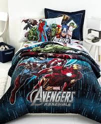jay franco avengers comforter sets