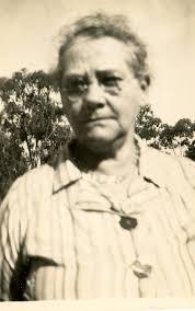 Ada Hamilton (Goertz) ( - 1951) - Genealogy