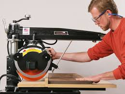 Radial Arm Saw How To Fix Craftsman Woodworker S Journal