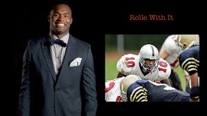 Myron Rolle: Rolle With It | NOVA | PBS