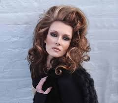 vine bridal hair and makeup london