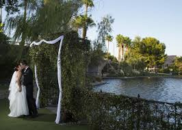 las vegas nv wedding reception venues