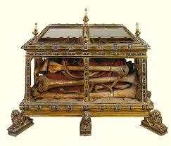 Reliquias, talismanes y amuletos | Zoocity | Blogs | elmundo.es