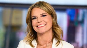 Savannah Guthrie Undergoes Eye Surgery ...
