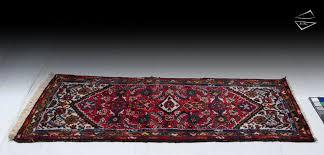 2x 5 persian amrabad rug runner large