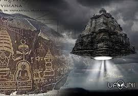 Resultado de imagen de Los antiguos hindúes, hablan de aparatos voladores