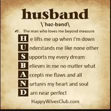 kumpulan kata r tis untuk suami dalam bahasa inggris