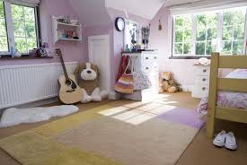 Best Flooring Options For A Kid S Bedroom
